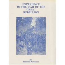 #109 Experience in the War of the Great Rebellion