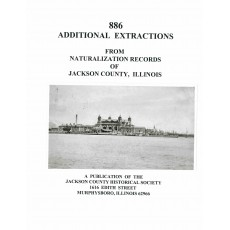 #137 Additional Extractions from Naturalization Records