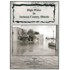 #148 High Water in Jackson County IL