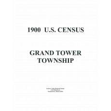 #150  1900 U.S. Census, Grand Tower Township