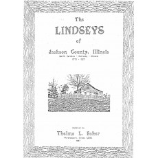 #154 The Lindseys of Jackson County IL