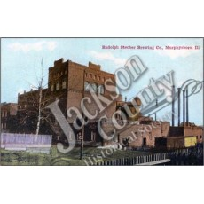PC-029 Murphysboro-Stecher Brewing Co.